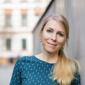 Anja Burkhardt