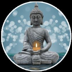 buddha-rund