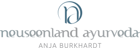 Neuseenland Ayurveda Logo